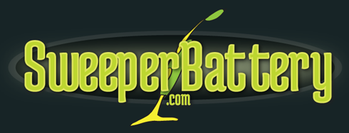 Sweeper Battery